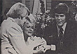 Brant Baker with Paul & Jan Crouch - TBN